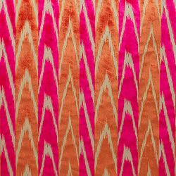 Coup de Foudre col. 001 | Curtain fabrics | Dedar