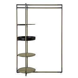 Bak valet stand | Freestanding wardrobes | Frag