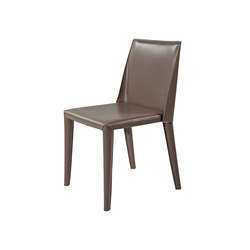 Dindi | side chair | Chaises de restaurant | Frag