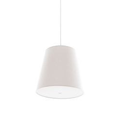 Cluster Small blanche | Suspensions | frauMaier.com