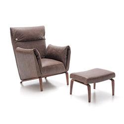 Goia | Poltrone lounge | BELTA & FRAJUMAR