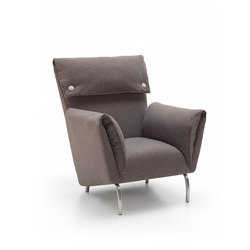 Goia | Lounge chairs | BELTA & FRAJUMAR