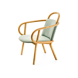 Zantilàm 04 | Lounge chairs | Very Wood