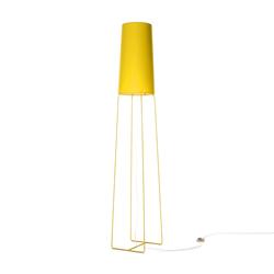 Slim Sophie canary | General lighting | frauMaier.com