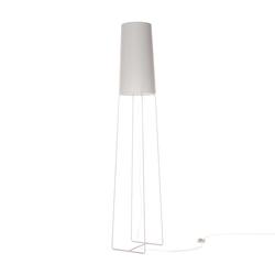Slim Sophie lichtgrau | Allgemeinbeleuchtung | frauMaier.com