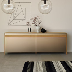 mylon Anrichte | Sideboards | TEAM 7