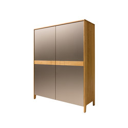 mylon highboard | Armarios | TEAM 7