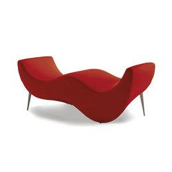 Inside | Chaise longues | BELTA & FRAJUMAR