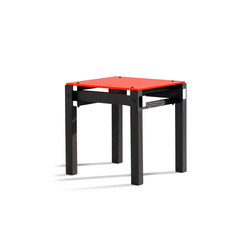 Military stool | Hocker | spectrum meubelen