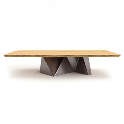 Ooki | Dining tables | Riva 1920