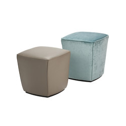 Easy Hocker square | Pouf | Christine Kröncke