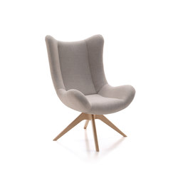 Lase | Lounge chairs | BELTA & FRAJUMAR