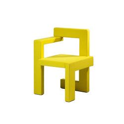 Steltman Chair | Sedie clienti/visitatori | spectrum meubelen