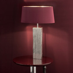 Posh Big Table Lamp | Table lights | Christine Kröncke