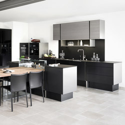 P´7350 Design by Studio F. A. Porsche | Fitted kitchens | Poggenpohl