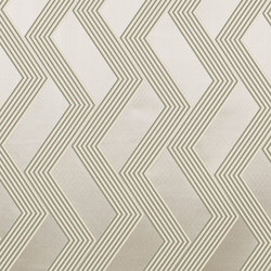 Funky Stripes col. 005 | Curtain fabrics | Dedar