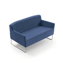 Marc | Lounge sofas | BELTA & FRAJUMAR