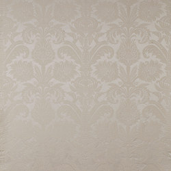 Pure Damask col. 001 | Curtain fabrics | Dedar