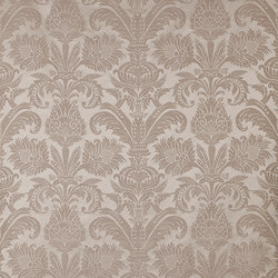 Pure Damask col. 002 | Curtain fabrics | Dedar