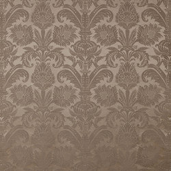 Pure Damask col. 006 | Curtain fabrics | Dedar