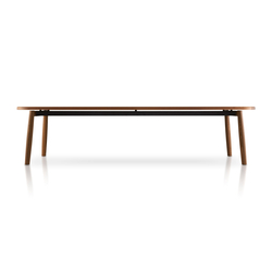 Galileo table | Restauranttische | PORRO