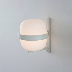 Wally | Wall Lamp | Lampade parete | Santa & Cole