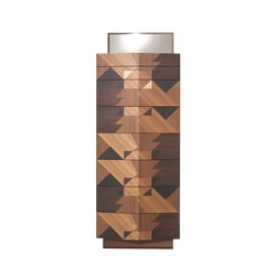 Maggio dresser | Cómodas | Porro
