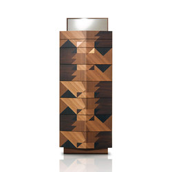 Maggio chest of drawers | Clothes sideboards | PORRO
