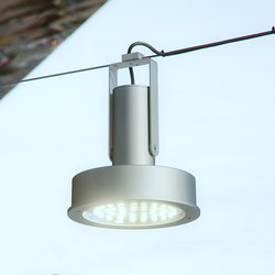 Arne | Catenary | Lampade LED | Santa & Cole