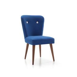 Muse | Lounge chairs | BELTA & FRAJUMAR