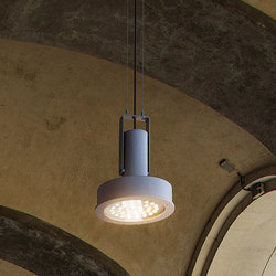 Arne | Hanging | Luminaires LED | Santa & Cole