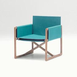 Portofino | Garden armchairs | Paola Lenti
