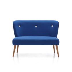 Muse | Lounge sofas | BELTA & FRAJUMAR