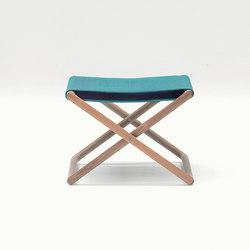 Portofino | Stool | Garden stools | Paola Lenti
