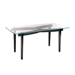 Arthur | Dining tables | adele-c
