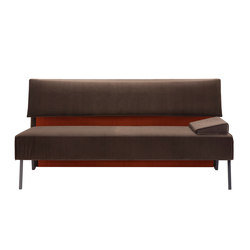 Casablanca sofa | Canapés d'attente | adele-c