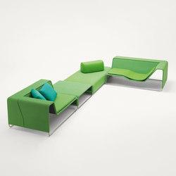 Island | Garden sofas | Paola Lenti