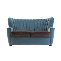 Zarina sofa | Loungesofas | adele-c