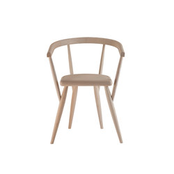 Lina Chair | Sillas para restaurantes | adele-c