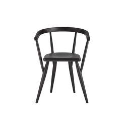 Lina Chair | Chaises de restaurant | adele-c