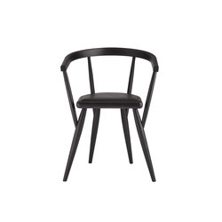 Lina Chair | Restaurant chairs | adele-c