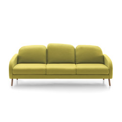 Newy | Lounge sofas | BELTA & FRAJUMAR