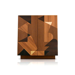 Schermo cupboard | Sideboards | Porro