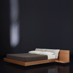 Taiko bed | Beds | PORRO