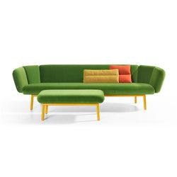 Bras | Lounge sofas | Artifort