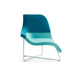 Gemini | Lounge chairs | Artifort
