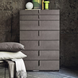 Ari tallboy | Clothes sideboards | Flou