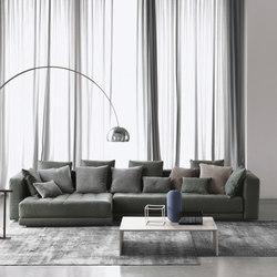 Doze Comfort System modular | Modulare Sitzgruppen | Flou