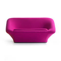 Nest | Loungesofas | Artifort