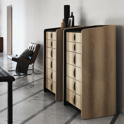 Gentleman chest-of-drawers | Clothes sideboards | Flou